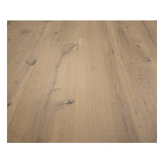 French Oak Prefinished Engineered Wood Floor, Blue Ridge, 1 Box