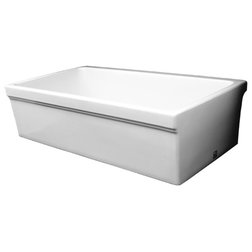Contemporary Kitchen Sinks by clickhere2shop