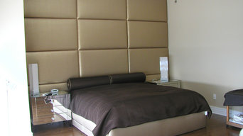 Wall Panels & Custom Headboards.