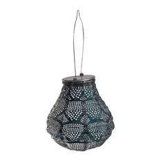 Contemporary Outdoor Hanging Lights  Houzz