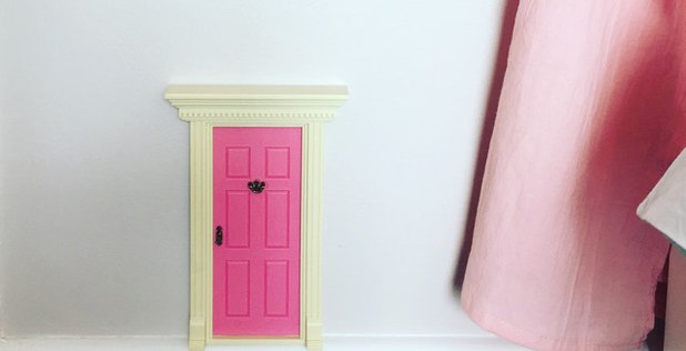 Fairy Doors Unlock Magic at Home