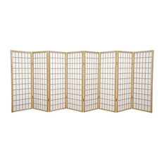 8 Ft Tall Screens Room Dividers Houzz