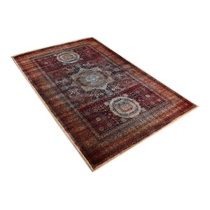 Royal Palace 35X Rug, 80x150 cm