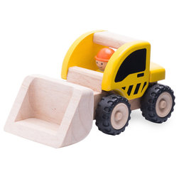 Contemporary Baby And Toddler Toys by Smart Gear Toys and Wonderworld Toys