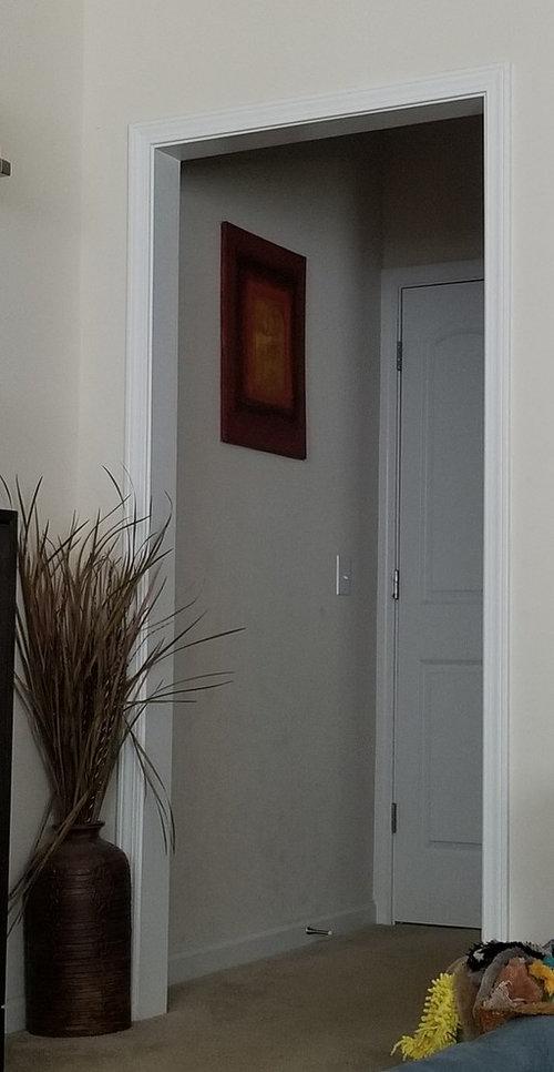 Hallway Door Ideas