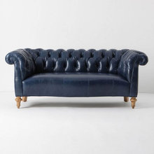 Guest Picks: Dream Couches