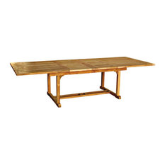 Chelsea Rectangle Extension Table