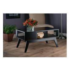 Most Popular Midcentury Modern Coffee Tables For Houzz - Small mid century modern coffee table