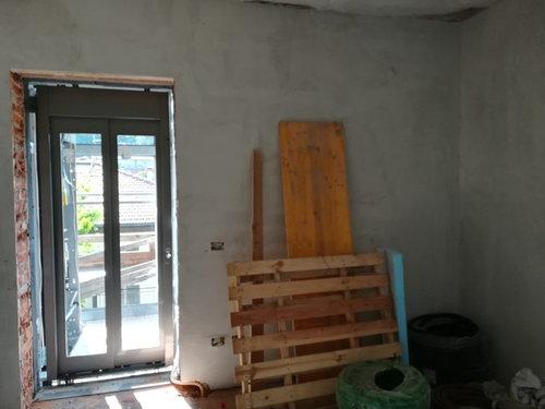 Disposizione soggiorno dopo ristrutturazione