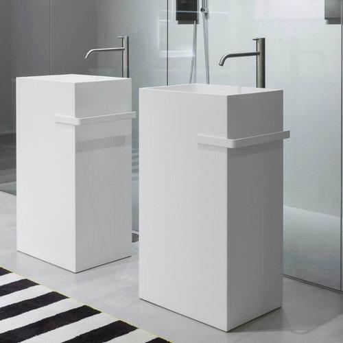 Fusto Freestanding Sinks Bathroom Vanities And Sink Consoles