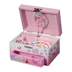 Jewelry Box Drawer Ideas Houzz