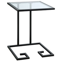 Contemporary Side Tables And End Tables by CAROLINA CLASSICS