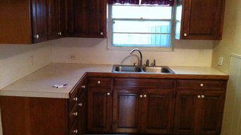 McAllister Kitchen Remodel