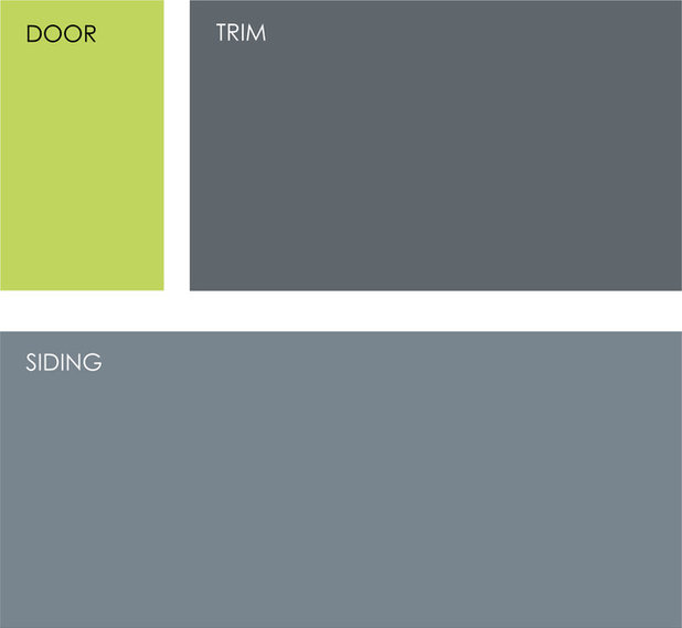 greenhouse color scheme front and center color when to paint your door green