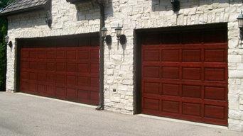 Garage Door Repair, Installation and Sales