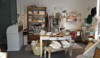 Boutique rue Kleber