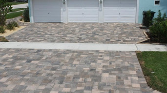 Pavers Installation Contractor in Redwood City, CA