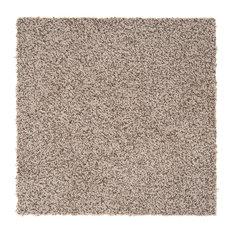 "DIY Residential 24""x24"" Carpet Tile, Light Beige, 8-Piece Set"