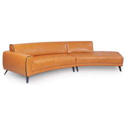 Midcentury Sectional Sofas by Moroni inc