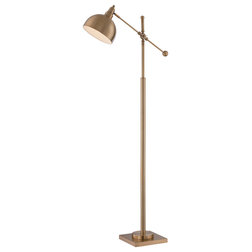 Traditional Floor Lamps by Lite Source Inc.