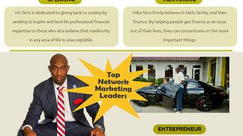Multi Level Marketing Leaders