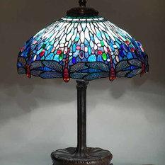 klassische lampen stehlampen tischleuchten. Black Bedroom Furniture Sets. Home Design Ideas