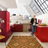 6 esquemas de color para renovar una cocina triste