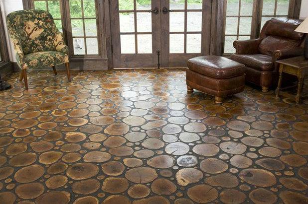 Hardwood Flooring by Birger Juell Ltd.