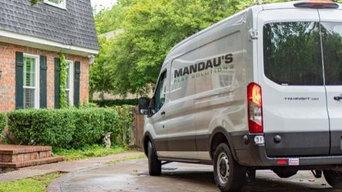 Mandau's Pest Solutions