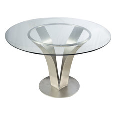 Cleo Dining Table, Multi