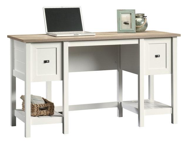 Summer Cottage Desk White