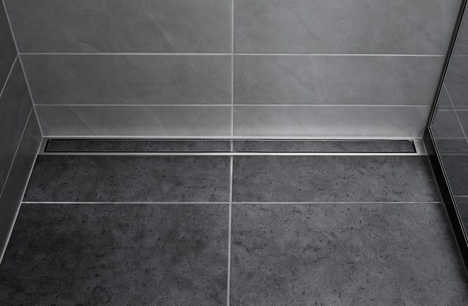 Contemporary  by Wet Room Materials