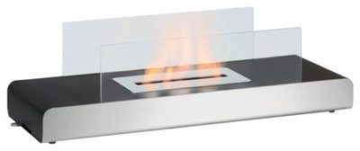 Modern Indoor Fireplaces By Lumens