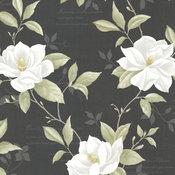 Cressida Black Magnolia Trail Wallpaper Bolt