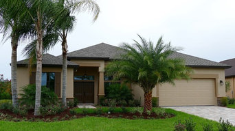 GlenLakes Country Club Estate Homes