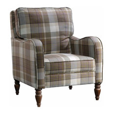 Charmant Sauder   New Grange Accent Chair   Armchairs And Accent Chairs