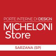 Foto di Micheloni Store | Porte Interne di Design