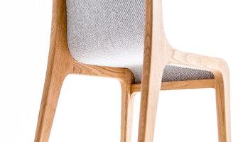 Chaise Varian / Designer Alexandre FOUGEA
