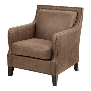 Ink&Ivy Shasta Accent Chair