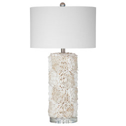 Beach Style Table Lamps by Benjamin Rugs and Furniture