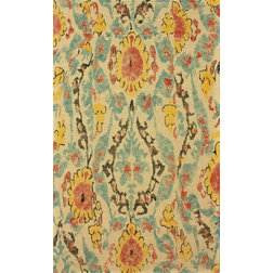 Transitional Area Rugs by FaveDecor
