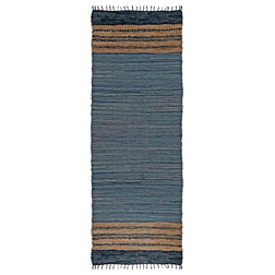 Southwestern Hall And Stair Runners by St Croix Trading
