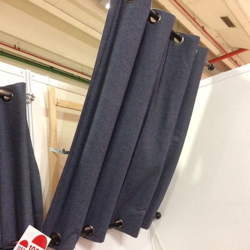 rideau pour fen tre de toit mod le d pos made in france. Black Bedroom Furniture Sets. Home Design Ideas