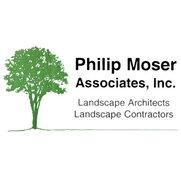 Philip Moser Associates Landscape Architects's photo