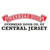 Overhead Door Co Of Central Jersey