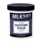 Soapstone Sealer and Wood Wax, Clear, 16 Oz.
