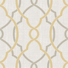 Modern Wallpaper Houzz