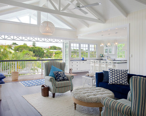 Hamptons interior design houzz - Houzz interior design ...