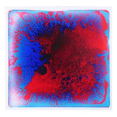 """19.7""""x19.7"""" Art3d Liquid Dance Floor Fusion Floor Tile"""
