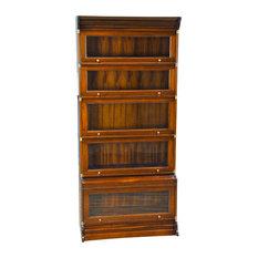 Niagara Furniture - Stacking Mahogany Bookcase - Bookcases